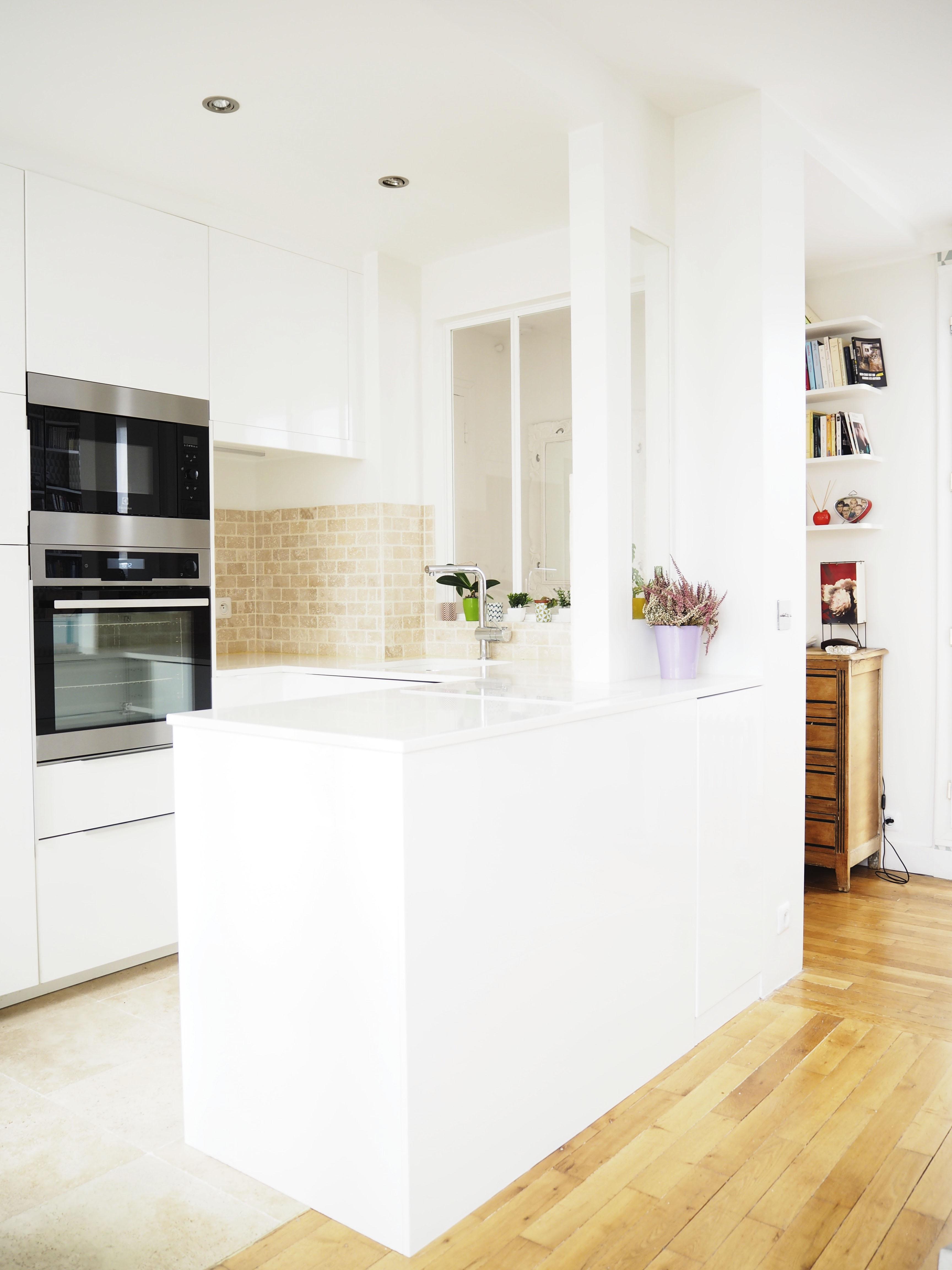renovation appartement issy les moulineaux